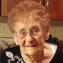 Elizabeth A. Gallagher