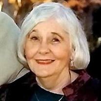 Mary Ann Gunter