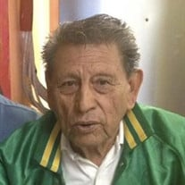 Juan Rodriguez Garcia