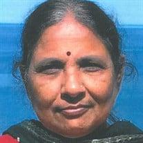 Gitaben Vinubhai Patel