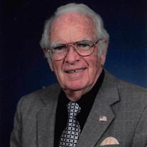 Rev. Obie Campbell