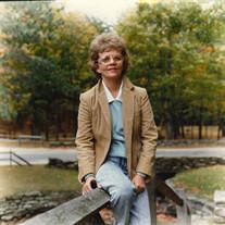 Charlotte  Ann Robinson