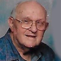 Dale Mack Malzahn Sr.