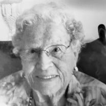 Eunice M.  Corbett