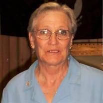 Vivian D. Swain