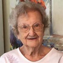 Lena A. Marsh