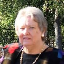 Joyce Hamlett Stonehill