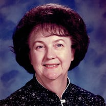 Helen Louise Jackson Spuhler