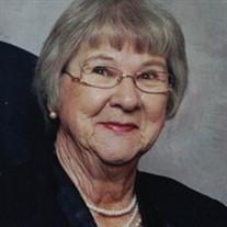Ella Mae Callison Bennett