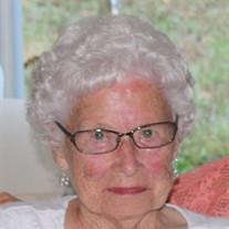 Marjorie Smiley Kesterson