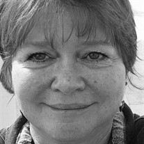 Glenda Salyers McClatchey