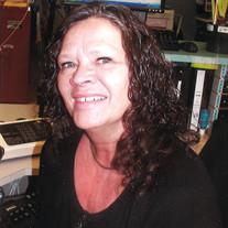 Barbara Jean  Green