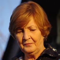Velda Fay WINKLER