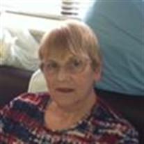 """Ms. Helene A. """"Dodie"""" Ferguson"""