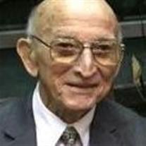 Louis Michael Naretto
