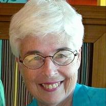 Mrs. Patricia Coyle