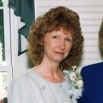 Charlene Chesser Almond