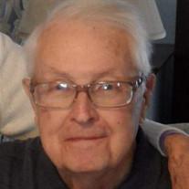 Donald Robert Lawrence