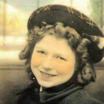 Donna Joann Norton