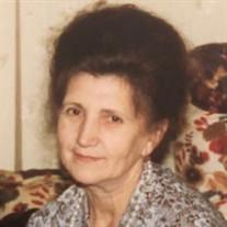 Mrs. Zinovia Faryna