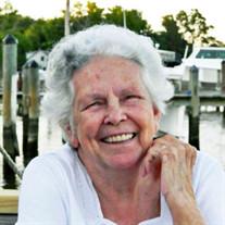 Louise Yvonne Pfeifer