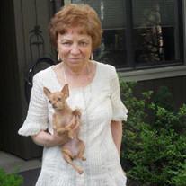 Lorraine A. Goldstein