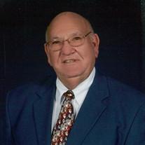 Samuel Arlis Smallwood, Sr.
