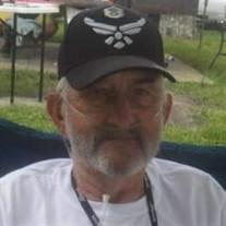 John  Wayland Hokamp Sr.