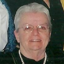 Mary Langensiepen