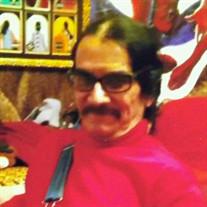 Gilbert Fred Espinoza