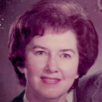 Arnetta Grace Whitlock