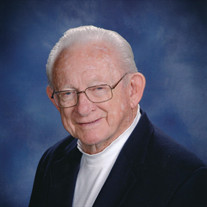 Mr. Harry J. Crews