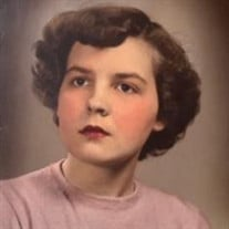 Jackie Nell Bolton