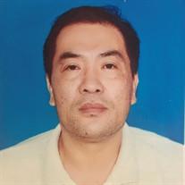 Tim Ngoc Nguyen