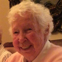 Mrs G Betty Hodgkins