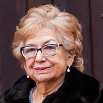 Mary S. Hernandez