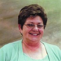 Christine Wind Roberts