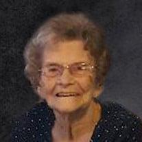 Bina Pauline Spitler