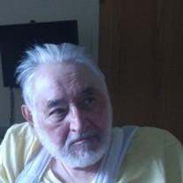 Tony L. Garcia