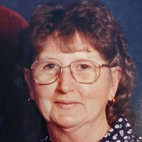 Jean Ann Kinsler