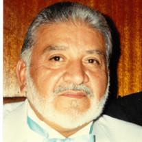 "Joseph ""Bob"" Robert  Chavez"