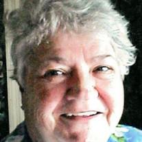 Patricia Lenora Mitchell Cole