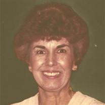 Jacqueline Ann McKissick Bauder