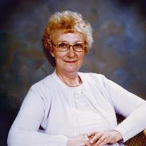 Audrey Bays Haffey