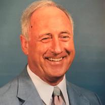 "Gerald  E. ""Jerry"" Smith"