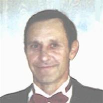 Ira Clifford Boyer