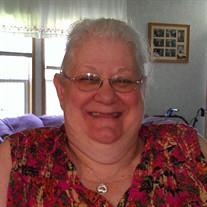 Marcia R. Collins
