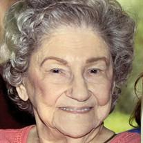 Doris Blanchard Taravella