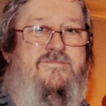 Allen Don McKinney
