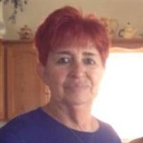 Judy Ann Padilla